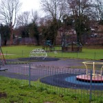 Stafford Road Playground