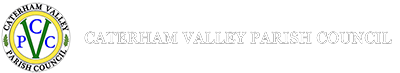 Caterham Valley Parish Council Logo